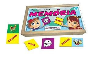 Memoria Alfabetização