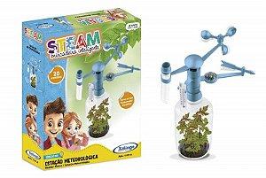 Steam -  Estação Meteorológica