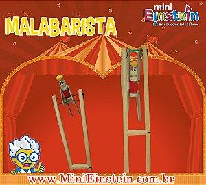 Malabarista