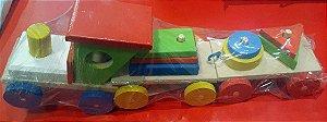 Trem Articulado