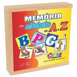 Memoria A a Z