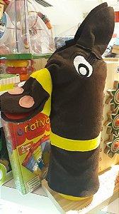 Fantoche - Cavalo