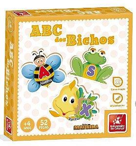 Abc Bichos