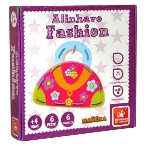 Alinhavo Fashion