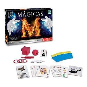 Magica M