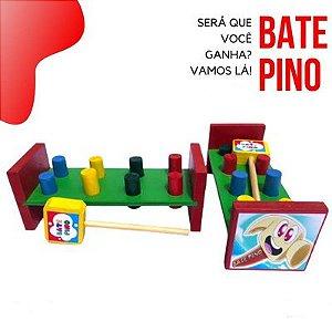 Bate Pino - Arte