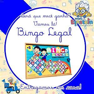 Bingo Legal