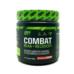 MP COMBAT BCAA + RECOVERY  400G