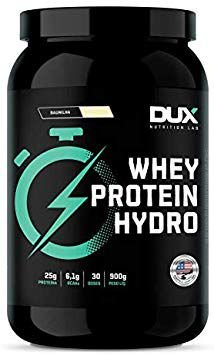 DUX NUTRITION WHEY PROTEIN HYDRO 900G