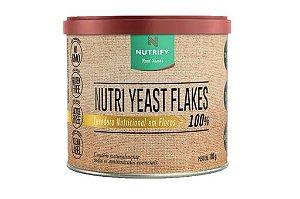 NUTRI YEAST FLAKES 100G