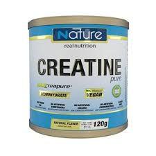 CREATINE PURE 120G