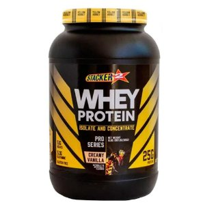 WHEY PROTEIN 900G STACKER2