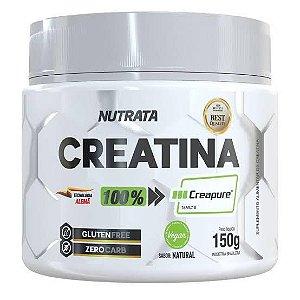 CREATINE CREAPURE 150G NUTRATA