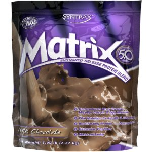 MATRIX SYNTRAX 2270G