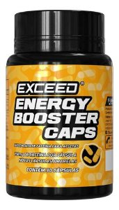 EXCEED ENERGY BOOSTER 30 CAPS