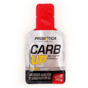 CARB UP GEL 30G