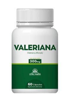 VALERIANA 60 CAPS