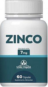 ZINCO 60 CAPS