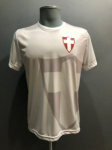 Camisa Cruz de Savoia SPR