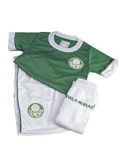 Conjunto Palmeiras infantil