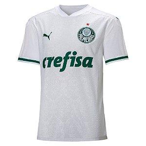 Camisa Palmeiras II Masculina