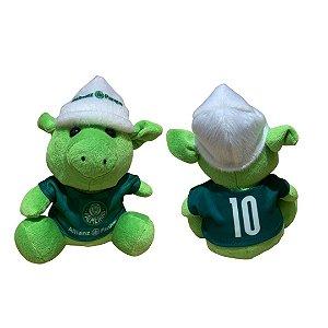 Pelúcia Mascote Palmeiras 2021