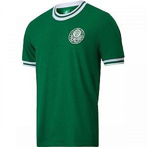 Camisa do Palmeiras  Vintage Eterna Academia verde