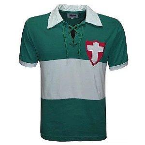 Camisa Liga Retrô Palestra Italia 1916 Masculina