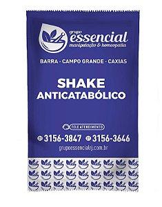 SHAKE ANTICATABÓLICO  - 60 SACHÊS