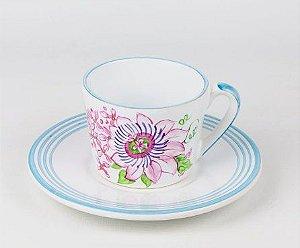xícara chá Brisa