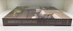 Livro Book caixa interiores