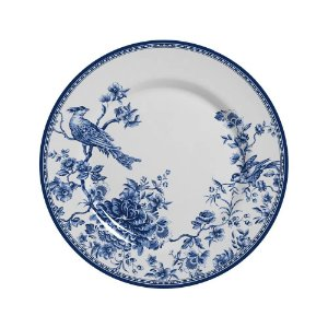 Prato Raso Chinese Garden conjunto com 6unidades