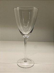 Conjunto 6 Taças vinho  transparente