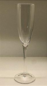 Conjunto 6 Taças espumante transparente