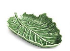 Folha verde Tropical