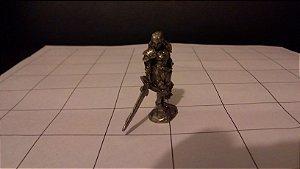 Elfo Guerreiro #1