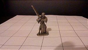 Elfo Guerreiro #2