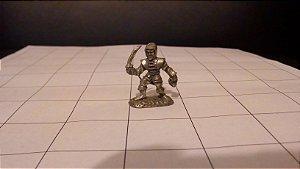 Elfo Guerreiro #4