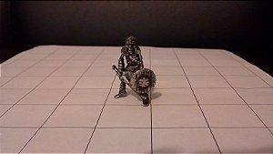 Esqueleto Guerreiro #1