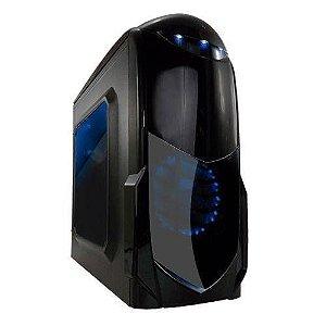 Computador Pc Gamer G-Fire Icarus Ev Amd A8 7600, 8gb, 1tb, Hdmi, Radeon R7 2gb