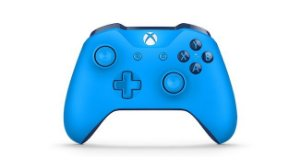 Controle Sem Fio (Azul - Groovy Blue) - XBOX One