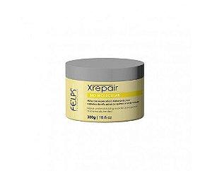 Felps Professional Máscara Xrepair Bio Molecular Reparadora 300g