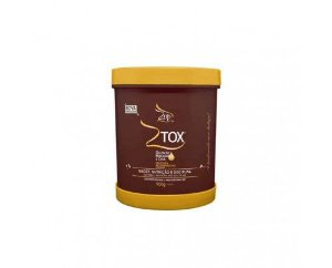 Zap Professional -  Ztox óleos de macadâmia e chia (950g)