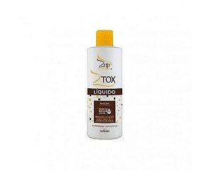 Zap Professional - Ztox liquido óleo de macadâmia e chia (500ml)