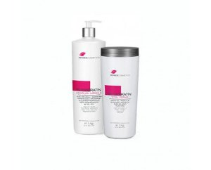 Senses - Kit Ecokeratin (2x1000ml)