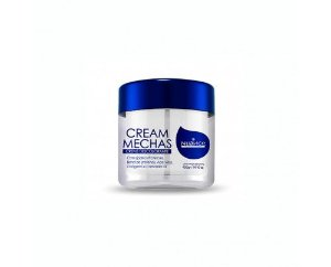 Nuance Professional -  Creme Descolorante Cream Mechas (400g)