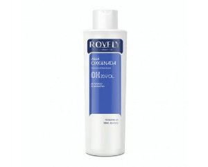 Rovely - Água oxigenada OX 20 Vol (900ml)