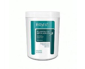Rovely - Btx Redutor de Volume Keratin (1000g)