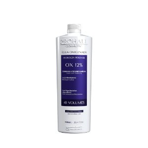 Prohall - Água oxigenada OX 40 vol. cream (900ml )