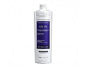 Prohall - Água oxigenada OX 30 vol. cream (900ml )